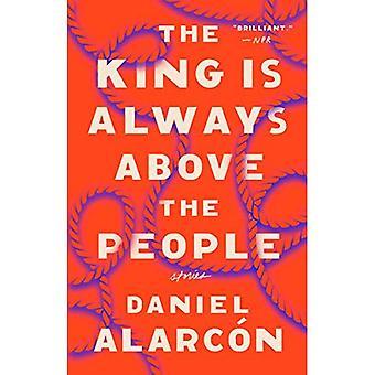 Le roi est toujours supérieur à la population: histoires
