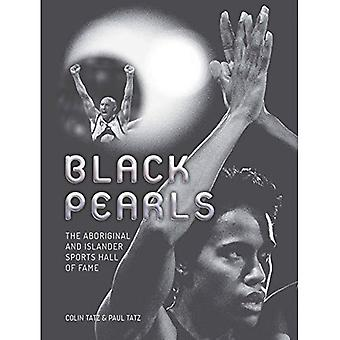 Perlas negras: Los aborígenes y los isleños del Sports Hall de la fama