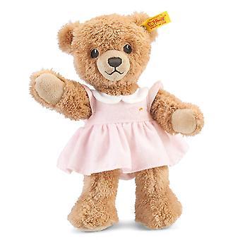 Steiff Baby Sleep Soft Teddy Bear Rose 25 Cm