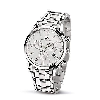 Philip Watch Sunray R8273908145-hand clocks male