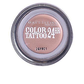 Maybelline Color tatuaje 24 horas Gel crema sombras #035 para las mujeres