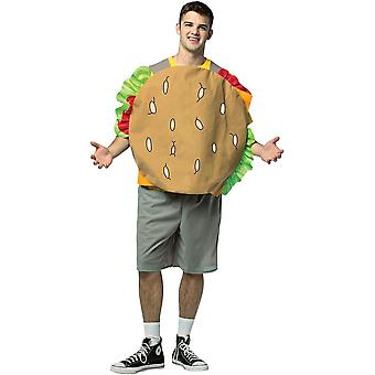 Gene Costume For Adults