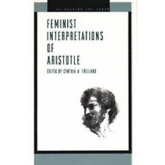 Feministiska Interp. Aristoteles CL. av Freeland & Cynthia A.