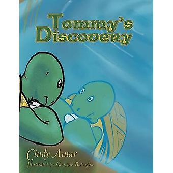 Tommys Entdeckung durch Amar & Cindy