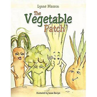 The Vegetable Patch by Masson & Lynne