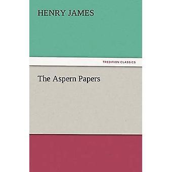 Die Aspern Papiere von James & Henry