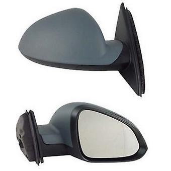 Right Driver Wing Mirror (chauffé électrique) pour Opel INSIGNIA Saloon 2008-2017