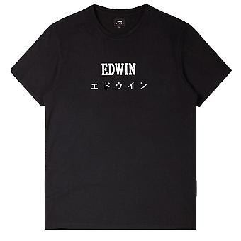 Edwin Japan TShirt