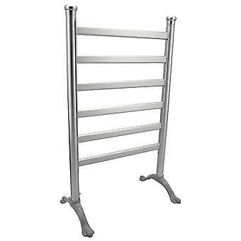 Royal Massage Deluxe Freestanding Electric Towel Warmer Rack
