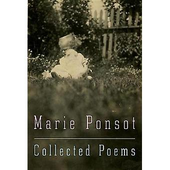 Collected Poems by Marie Ponsot - 9781101947692 Book
