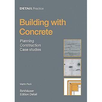 Beton-ontwerp-bouw-voorbeelden van Martin Peck-978376437