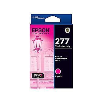 Epson 277 magenta Ink cart