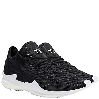 Y-3 Adizero Runner Trainer Black