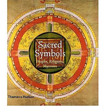 Símbolos sagrados: Mistérios de povos, religiões,
