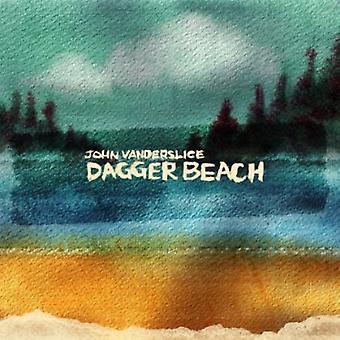 John Vanderslice - Dagger Beach [CD] USA import