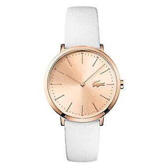 لاكوست ساعة امرأة المرجع. 2000949