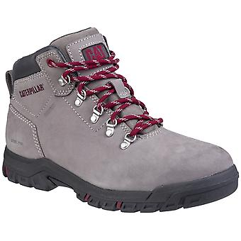 Caterpillar Womens Mae Lace Up Safety Boot Grijs