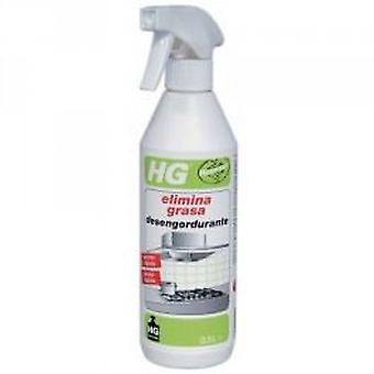 HG Removes Grease (Storage and organization , Home cleaning , Cleaning Products)