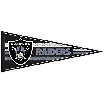 وينكرافت NFL فلت بينانت 75x30cm -- أوكلاند المغيرون