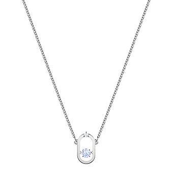 Swarovski Steel_Stainless Women's Pendant Necklace - 5479118