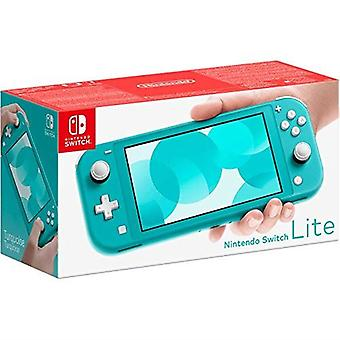 Nintendo switch Lite Game console turkoois