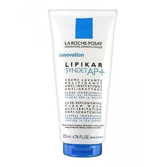 La Roche-Posay Lipikar Syndet AP + 200ml