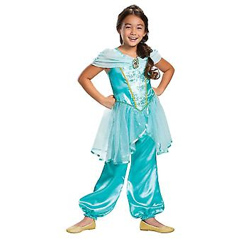 Jasmine Classic Costume for girls