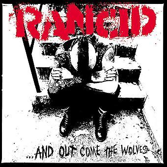 Ranzig -... ...und kommen die Wölfe (Remastered) [CD] USA importieren