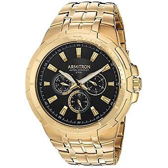 Armitron Horloge Man Ref. 20/5144BKGP