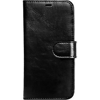 iDeal de Suecia iPhone 11 Pro Max Magnet Monedero + Negro