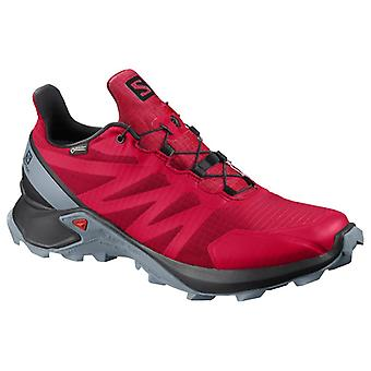 Salomon Supercross GTX Trail Shoes | Impermeável