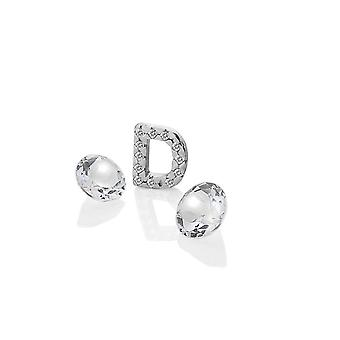 Anais Hot Diamonds Anais Sterling Silver D Charm AC072