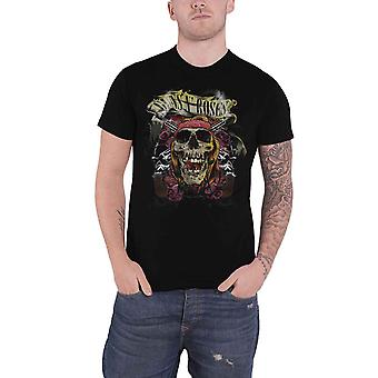 Guns N Roses T Shirt Trashy Skull Tour 2013 Band Logo new Official Mens Black Guns N Roses T Shirt Trashy Skull Tour 2013 Band Logo new Official Mens Black Guns N Roses T Shirt Trashy Skull Tour 2013 Band Logo new Official Mens Black Guns N