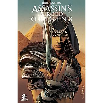 Assassins Creed Origins by Anne Toole