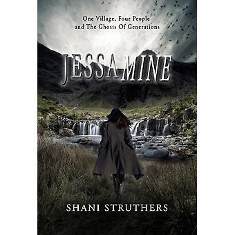 Jessamine by Struthers & Shani