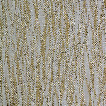 Mcalister textiles lorne fire ignant mustard jaune fabric