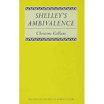 Shelley Ambivalence par Gallant & Christine professeure agrégée
