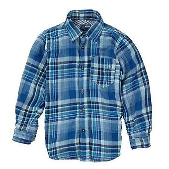 Name it Boys Blue Shirt Kexter Name-It