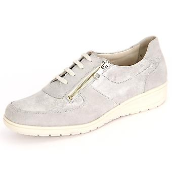 Solidus Kate 012 29012 80252 Grey Sportvelour Marley 2901280252 universal all year women shoes