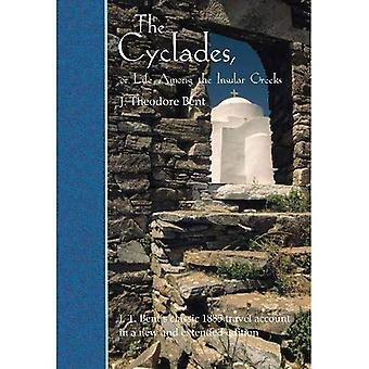 The Cyclades, or Life Among the Insular Greeks (3rdguide)