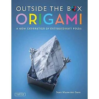 Outside the Box Origami by Scott Wasserman Stern