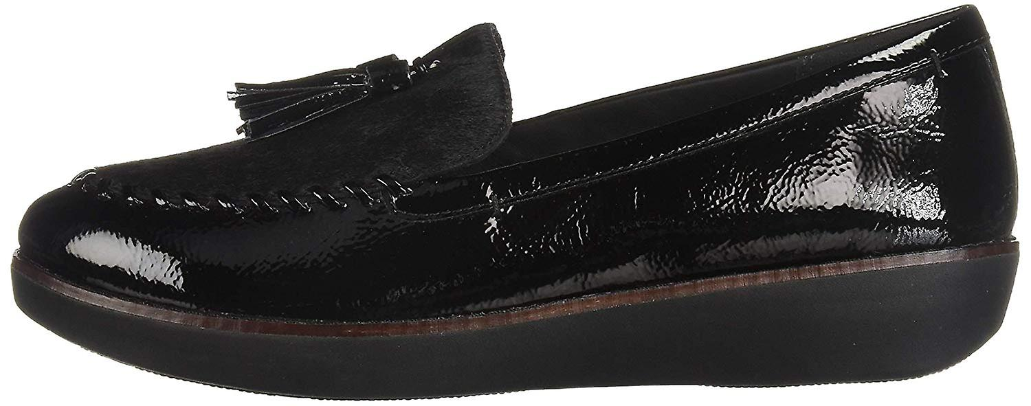 FitFlop Womens Paige Closed Toe Loafers 9f9Yz