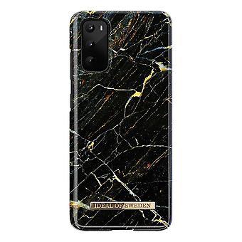 iDeal Of Sweden Samsung Galaxy S20 - Port Laurent Marble