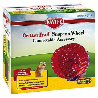 Kaytee Rueda Comfort 17Cm Crittertrail (Small pets , Toys)