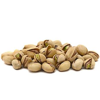 Organic Pistachios Roasted -salted -( 11lb Organic Pistachios Roasted Salted)
