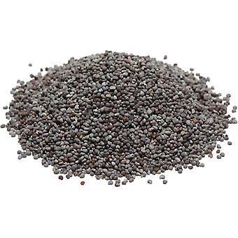 Organic Poppy Seeds -( 11lb )
