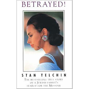 Betrayed by Stan Telchin - 9780551009417 Book