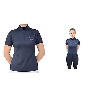 HyRIDER Womens/Ladies Signature Sports Shirt
