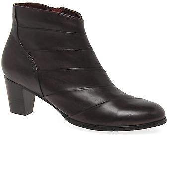 Regarde Le Ciel Sonia 38 Womens Ankle Boots