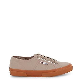 Superga Original Unisex Spring/Summer Sneakers - Grey Color 33309
